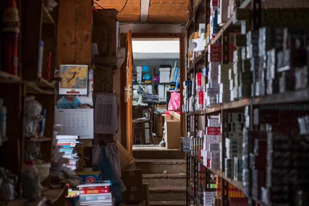 Farm and Shop Clearances